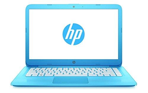 HP Stream 14-cb007na 14-Inch Laptop - (Blue) (Intel N3060, 4 GB RAM, 32 GB eMMC, Intel HD Graphics 400, Windows 10 Home) Best Price and Cheapest