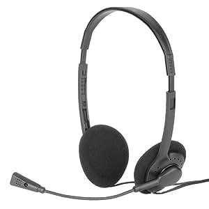 Hama CS-188 PC Headset Stereo