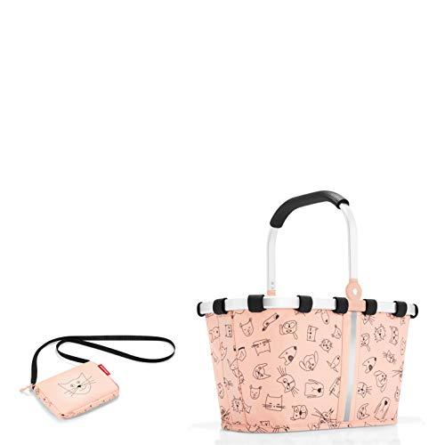 reisenthel Children s Shopping Basket XS + Small Bag Itbag Cat´s   Dog´s d0b45282f7d67