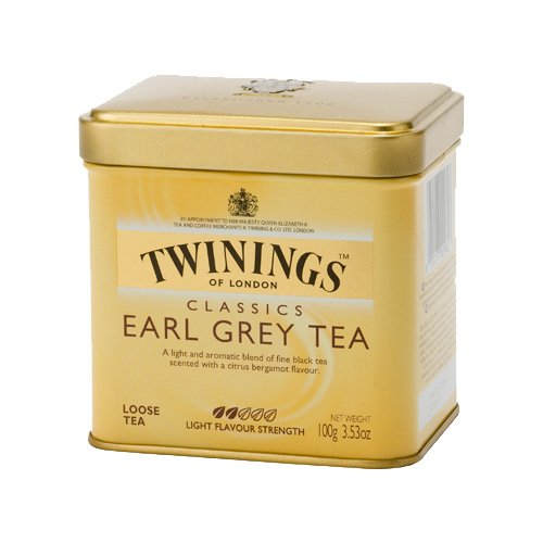 Twinings of London Classics Earl Grey Tea