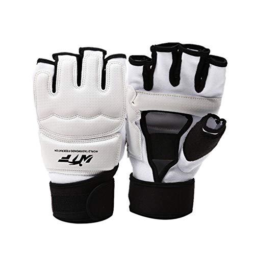 Depruies Pro Boxhandschuhe Sport Boxhandschuhe Kampfhandschuhe Boxhandschuhe Boxhandschuhe Boxen Boxhandschuhe Kickboxen Training Handschuhe Handschutz Werkzeug, Farbe, Large