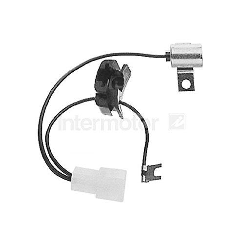 Standard 34900 Intermotor Kondensator, Zündanlage -