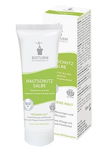 BIOTURM Hautschutz-Salbe Nr.1 (50 ml)
