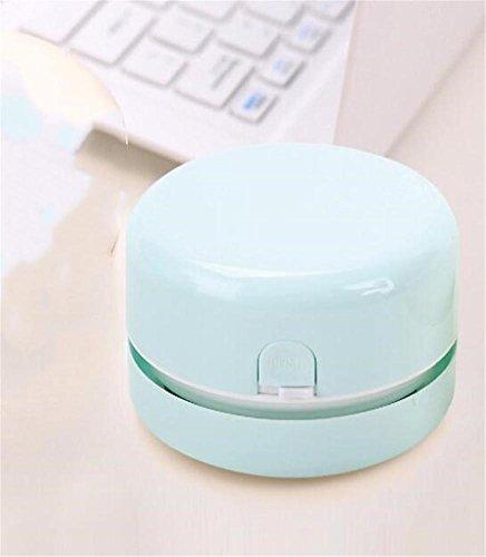 PLYY Mini Staubsauger Desktop-Reiniger leicht einatmen Papierstaub Staubabsaugung ist kompakt, B