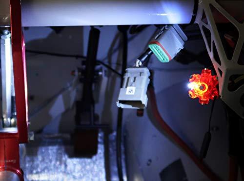 Striker Lichtmine, magnetisch - 9