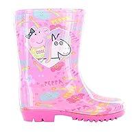 Peppa Pig Girls Magic Unicorn Wellies