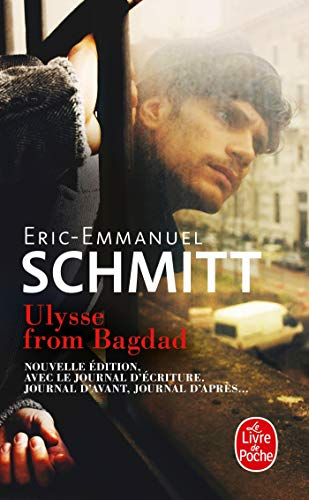 Ulysse from Bagdad par Eric-Emmanuel Schmitt