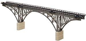 Faller - Puente de modelismo ferroviario N escala 1:160 Importado de Alemania