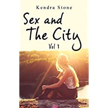 Lesbian: Sex and The City - Vol 1