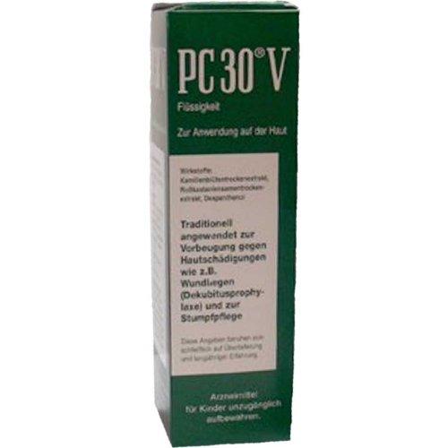Riemser Hautpflegemittel PC 30 V 250ml, Hautpflegemittel zur Dekubitusprophylaxe