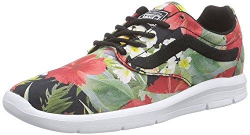 Vans-Iso-15-Plus-Zapatillas-Unisex-adulto-Multicolor-digi-Alohablack-35-EU