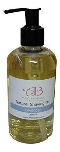 aceite-afeitado-natural-con-aceite-esencial-lavanda-para-piel-sensible-250ml-dispensador-de-bomba