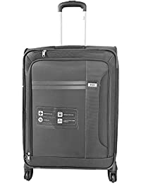 VIP Spin Trolley Polycarbonate 4 Wheel Checkin Medium Size Suitcase