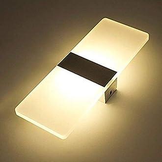 Flurlampe Bild