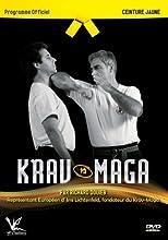 Krav Maga Programme Officiel Ceinture Jaune