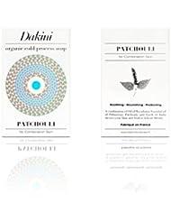 Savon Patchouli bio - Régulateur de sébum peau grasse