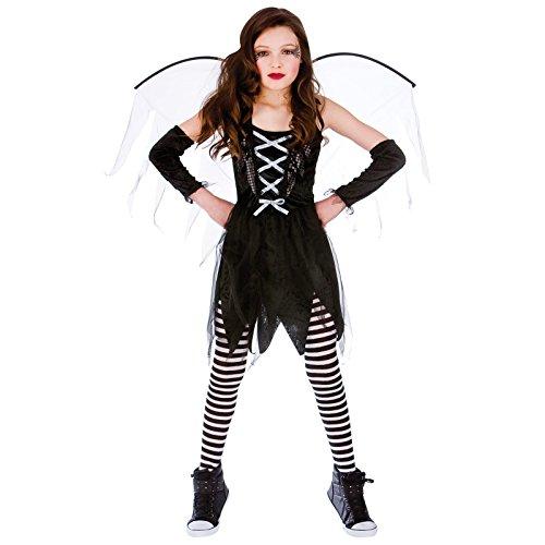 Scary Fairy (11-13)