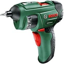 Bosch - PSR Select