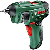 Bosch DIY PSR Select Akku-Schrauber inkl. Koffer + Akku 1.5Ah (0603977000)