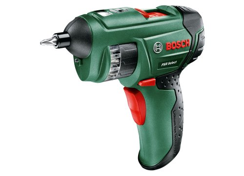 Bosch - PSR Select - Atornillador de litio