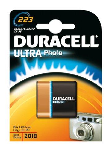 Duracell - Pila especial para...