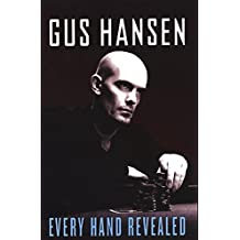 Every Hand Revealed (English Edition)