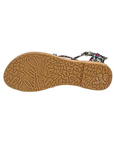 CoolShoe 'Sand 2,0' Flip-Flops Blau