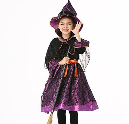 Kinder tanzen Kostüme Halloween Kostüme Rollenspiel Kleidung, ()
