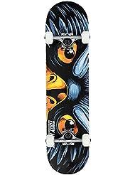 Tony Hawk 180Eye of the Hawk Skateboard complet 19,1cm