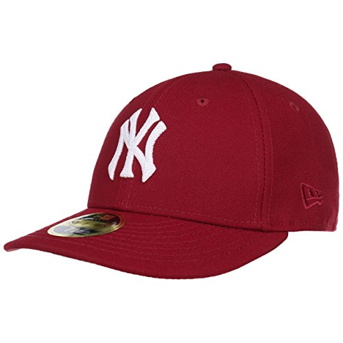 New Era 59Fifty Low Profile Yankees Cap Base