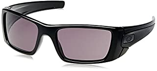 Oakley - Lunette de soleil FUEL CELL Rectangulaire - Homme, polished black/warm grey/Warm Grey (S3) (B002SG6DYG) | Amazon price tracker / tracking, Amazon price history charts, Amazon price watches, Amazon price drop alerts