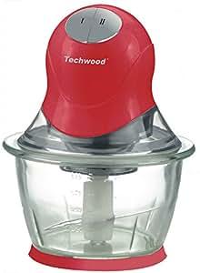 Techwood THA-085 Mini Hachoir
