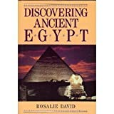 Discovering Ancient Egypt by Rosalie David (1994-03-02)