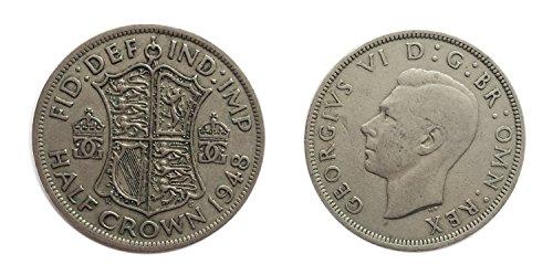 mnzen-fr-sammler-zirkuliert-britische-1948-half-crown-mnze-grobritannien
