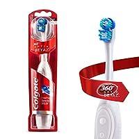 Colgate Pilli Diş Fırçası Optik Beyaz
