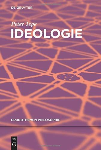Ideologie (Grundthemen Philosophie)