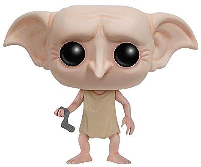 Harry Potter Dobby Vinyl Figure 17 Figurine de collection