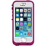 LifeProof nüüd wasserdichte Schutzhülle für Apple iPhone 5/5s, pink
