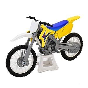 NewRay 67223 Suzuki RM-Z450 2007 - Motocross, Scale 1:18