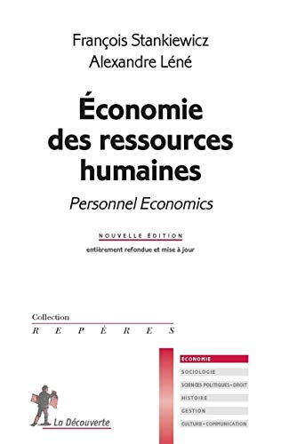 Économie des ressources humaines