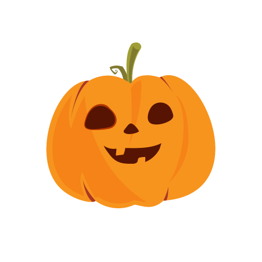 Halloween Pumpkin Scary Emoji Spooky Stickers (2019 Halloween Wallpaper)