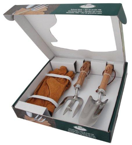 Esschert Design Gartenwerkzeug Set 35,5 x 6,8 x 34,4 cm, GT41