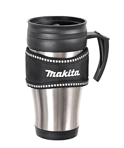 Makita P-72198 Gobelet Isotherme avec Support