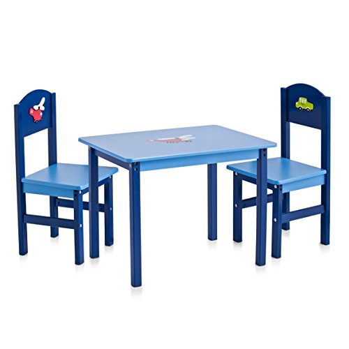 zeller-13472-boys-3-piece-childrens-seating-set-mdf-table-60-x-48-x-45-cm-seat-28-x-26-x-54-cm