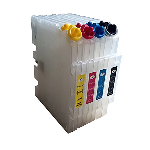 4-x-gc41-refillable-empty-ink-cartridges-for-ricoh-gc41-sg3110dn-sg7100dn-sg3100