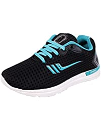 Skymate BLACK Summer Casual Sport Shoes New Latest Fashionable With Stylish Attractive Look Men/boys Casual Trendy...