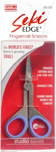 Seki Edge Scissors (Seki Edge Fingernail Scissors (Scheren))
