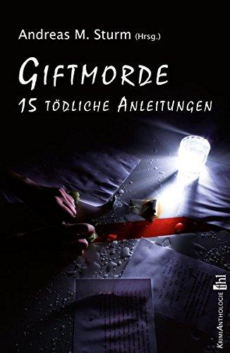 Giftmorde: 15 tödliche Anleitungen (Kampf Schwarz Shorts)