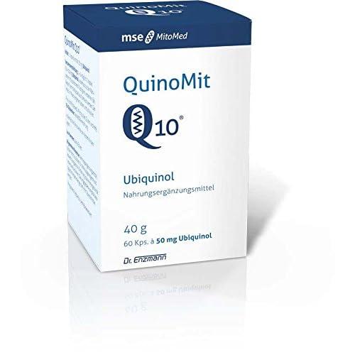 Quinomit Q10 Mse 60 Kapseln