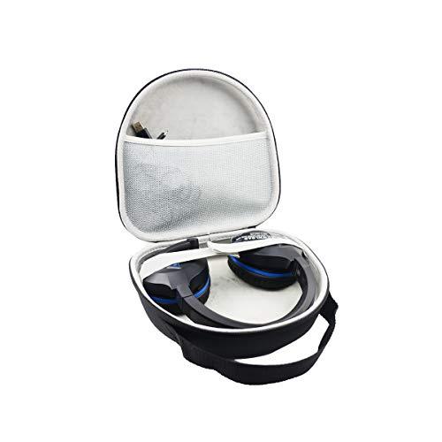 Hart Schutz Hülle Etui Tasche für Turtle Beach Stealth 700 Premium Wireless Surround Sound Gaming-Headset vov SANVSEN 700 Etui